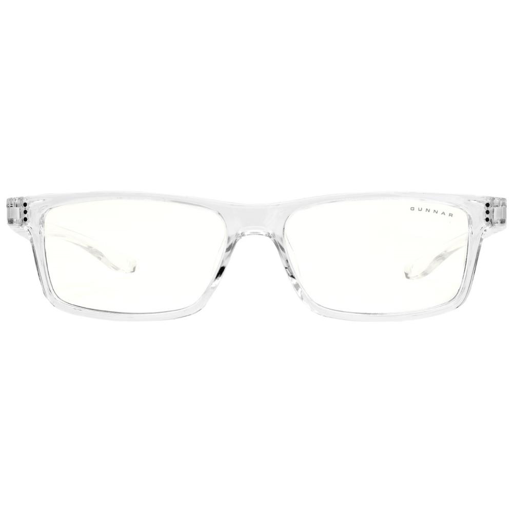 A large main feature product image of Gunnar Cruz Kids Clear Crystal Indoor Digital Eyewear Large