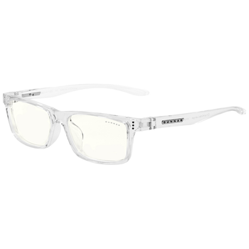 Product image of Gunnar Cruz Kids Clear Crystal Indoor Digital Eyewear Large - Click for product page of Gunnar Cruz Kids Clear Crystal Indoor Digital Eyewear Large