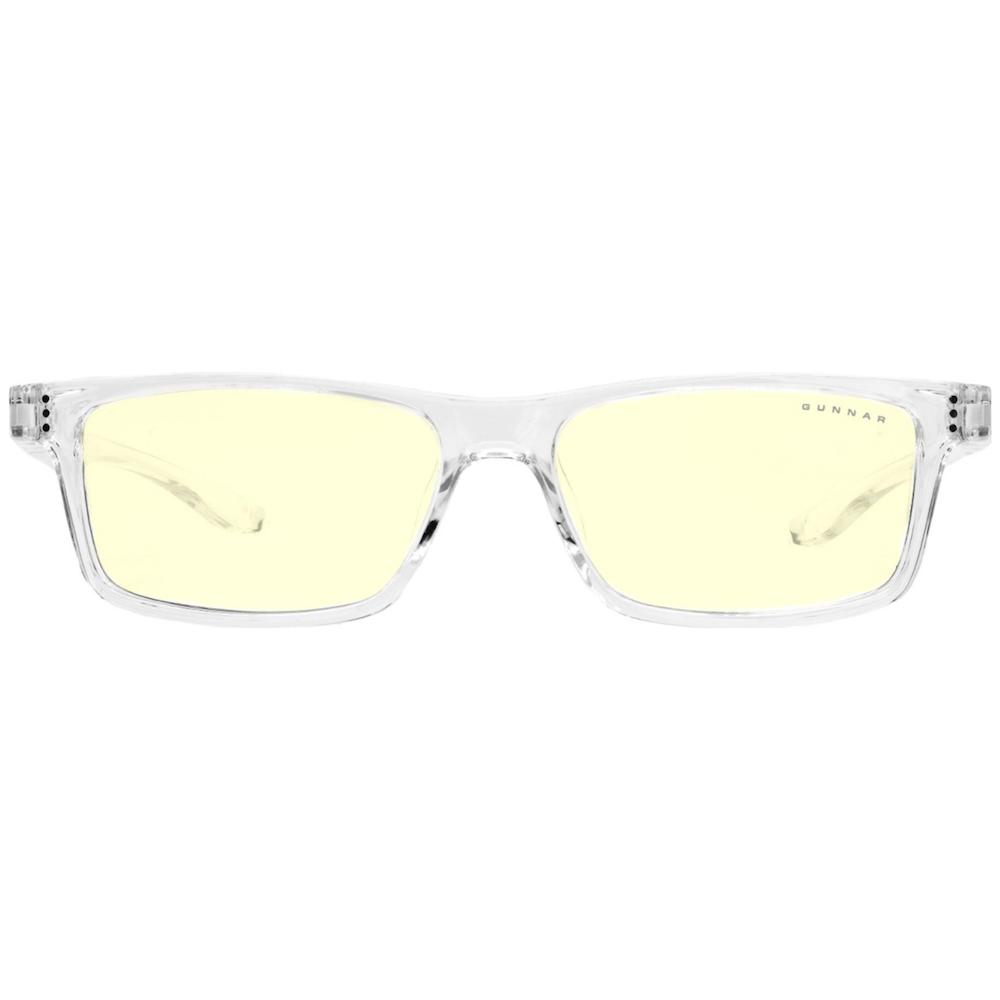 A large main feature product image of Gunnar Cruz Kids Amber Crystal Indoor Digital Eyewear Large