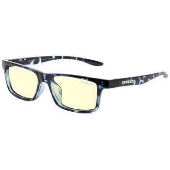 Product image of Gunnar Cruz Kids Amber Navy Tortoise Indoor Digital Eyewear Large - Click for product page of Gunnar Cruz Kids Amber Navy Tortoise Indoor Digital Eyewear Large