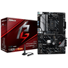 A product image of ASRock X570 Phantom Gaming 4 WiFi AX AM4 ATX Desktop Motherboard