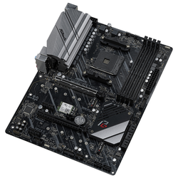 Product image of ASRock X570 Phantom Gaming WiFi AX AM4 ATX Desktop Motherboard - Click for product page of ASRock X570 Phantom Gaming WiFi AX AM4 ATX Desktop Motherboard