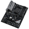 A small tile product image of ASRock X570 Phantom Gaming WiFi AX AM4 ATX Desktop Motherboard