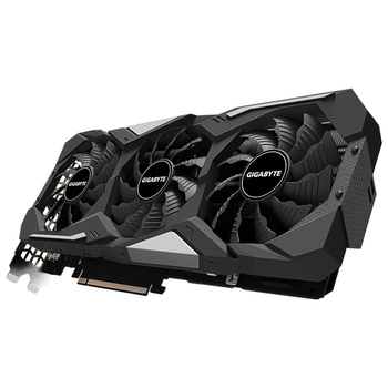 Product image of Gigabyte GeForce RTX2070 Super WINDFORCE OC 8GB GDDR6 - Click for product page of Gigabyte GeForce RTX2070 Super WINDFORCE OC 8GB GDDR6