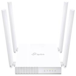 Product image of TP-LINK Archer C24 AC750 Dual-Band Wireless Router - Click for product page of TP-LINK Archer C24 AC750 Dual-Band Wireless Router