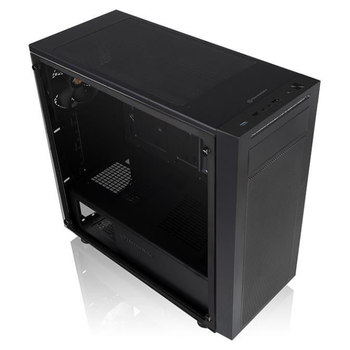 Product image of Thermaltake Versa J22 Tempered Glass Edition Mid Tower Case - Click for product page of Thermaltake Versa J22 Tempered Glass Edition Mid Tower Case
