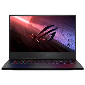 "Product image of ASUS ROG Zephyrus S GX502LXS 15.6"" i7 Gen10 RTX 2080 Super Windows 10 Gaming Notebook - Click for product page of ASUS ROG Zephyrus S GX502LXS 15.6"" i7 Gen10 RTX 2080 Super Windows 10 Gaming Notebook"