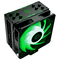 A small tile product image of ID-COOLING Sweden Series SE-224-XT RGB CPU Cooler