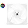 A product image of EK Vardar EVO 120ER D-RGB (500-2200 RPM) - White