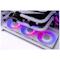 A small tile product image of EK Vardar EVO 120ER D-RGB (500-2200 RPM) - White