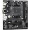 A small tile product image of ASRock A520M HDV AM4 mATX Desktop Motherboard