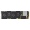 A product image of Intel 665p Series 1TB NVME M.2 SSD