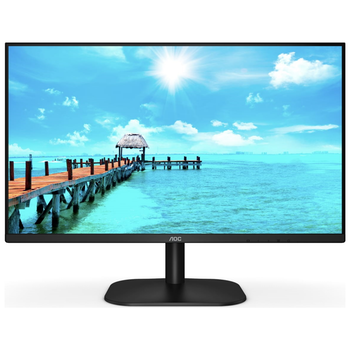 """Product image of AOC 27B2H 27"""" Full HD 7MS IPS LED Monitor - Click for product page of AOC 27B2H 27"""" Full HD 7MS IPS LED Monitor"""