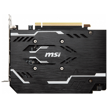 Product image of MSI GeForce RTX 2060 Aero ITX  - Click for product page of MSI GeForce RTX 2060 Aero ITX
