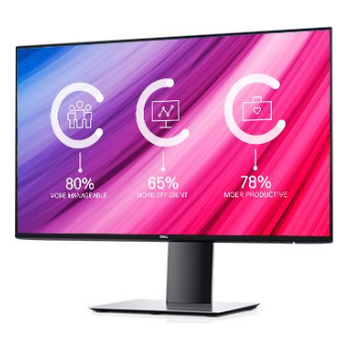 """Product image of Dell Ultrasharp U2419H 24"""" Full HD 8MS IPS LED Monitor - Click for product page of Dell Ultrasharp U2419H 24"""" Full HD 8MS IPS LED Monitor"""