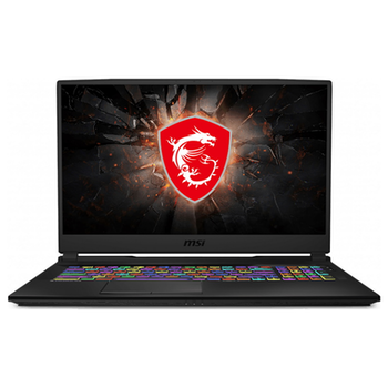 "Product image of MSI GL75 Leopard 17.3"" i7 10th Gen GTX1650Ti Windows 10 Gaming Notebook - Click for product page of MSI GL75 Leopard 17.3"" i7 10th Gen GTX1650Ti Windows 10 Gaming Notebook"