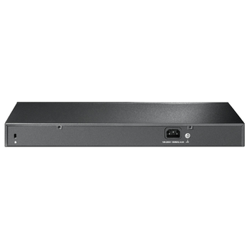 Product image of TP-Link TL-SG1218MP 18-Port Gigabit Rackmount Switch with 16 PoE+ Unmanaged Switch - Click for product page of TP-Link TL-SG1218MP 18-Port Gigabit Rackmount Switch with 16 PoE+ Unmanaged Switch