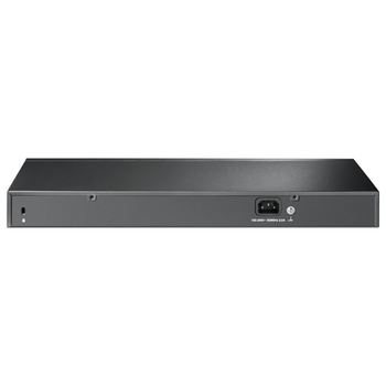 Product image of TP-Link TL-SG1428PE 28-Port Gigabit Easy Smart Switch with 24-Port PoE+ - Click for product page of TP-Link TL-SG1428PE 28-Port Gigabit Easy Smart Switch with 24-Port PoE+