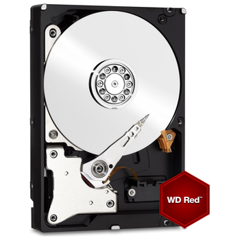 "Product image of WD Red WD101EFAX 3.5"" 10TB 256MB 5400RPM CMR NAS HDD - Click for product page of WD Red WD101EFAX 3.5"" 10TB 256MB 5400RPM CMR NAS HDD"