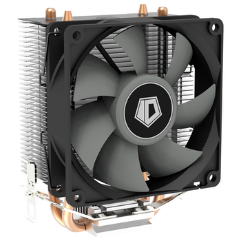 Product image of ID-COOLING Sweden Series SE-902SD CPU Cooler - Click for product page of ID-COOLING Sweden Series SE-902SD CPU Cooler