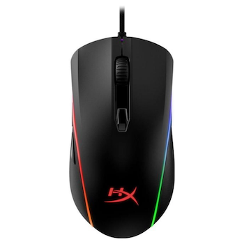 Product image of Kingston HyperX Pulsefire Surge RGB Gaming Mouse - Click for product page of Kingston HyperX Pulsefire Surge RGB Gaming Mouse