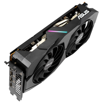 Product image of ASUS Radeon RX 5500 XT Dual EVO OC Edition 8GB GDDR6 - Click for product page of ASUS Radeon RX 5500 XT Dual EVO OC Edition 8GB GDDR6