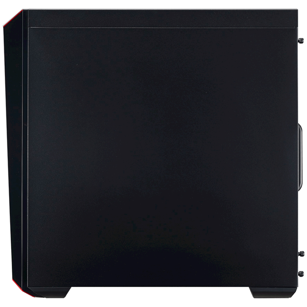 A large main feature product image of Cooler Master MasterBox Lite 5 Mid Tower Case w/Side Panel Window