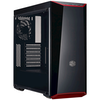 A product image of Cooler Master MasterBox Lite 5 Mid Tower Case w/Side Panel Window