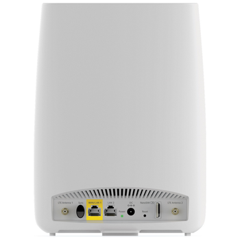 Product image of Netgear Orbi 4G LTE Advanced Tri-band Router - Click for product page of Netgear Orbi 4G LTE Advanced Tri-band Router