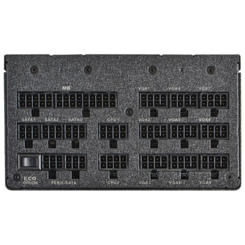 Product image of eVGA SuperNOVA T2 1600W 80PLUS Titanium Power Supply - Click for product page of eVGA SuperNOVA T2 1600W 80PLUS Titanium Power Supply
