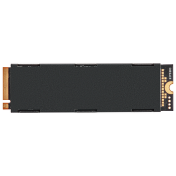 Product image of Corsair Force MP600 500GB Gen4 PCIe NVMe M.2 SSD - Click for product page of Corsair Force MP600 500GB Gen4 PCIe NVMe M.2 SSD