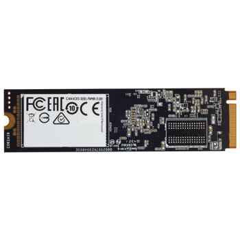 Product image of Corsair Force MP510 960GB M.2 NVMe PCIe Gen3 SSD - Click for product page of Corsair Force MP510 960GB M.2 NVMe PCIe Gen3 SSD