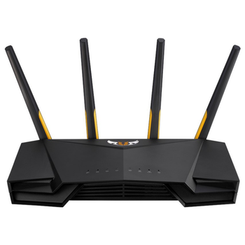 Product image of ASUS TUF Gaming AX3000 Wi-Fi 6 Dual Band Gigabit Router - Click for product page of ASUS TUF Gaming AX3000 Wi-Fi 6 Dual Band Gigabit Router