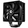 A product image of ID-COOLING Sweden Series SE-224-XT Black CPU Cooler
