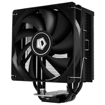Product image of ID-COOLING SE-224-XT Black CPU Cooler - Click for product page of ID-COOLING SE-224-XT Black CPU Cooler