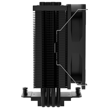 Product image of ID-COOLING Sweden Series SE-224-XT Black CPU Cooler - Click for product page of ID-COOLING Sweden Series SE-224-XT Black CPU Cooler