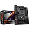 A small tile product image of Gigabyte B550 Aorus Elite AX AM4 ATX Desktop Motherboard