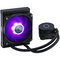 A small tile product image of Cooler Master MasterLiquid ML120L RGB AIO Liquid Cooler V2