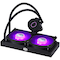 A small tile product image of Cooler Master MasterLiquid ML240L RGB AIO Liquid Cooler V2