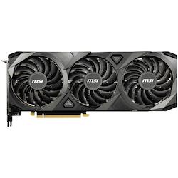 Product image of MSI GeForce RTX3080 VENTUS 3X 10GB GDDR6X - Click for product page of MSI GeForce RTX3080 VENTUS 3X 10GB GDDR6X
