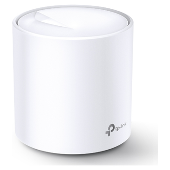 Product image of TP-LINK Deco X60 Wireless-AX3000 WiFi 6 Mesh Router - Click for product page of TP-LINK Deco X60 Wireless-AX3000 WiFi 6 Mesh Router