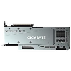 Product image of Gigabyte GeForce RTX3080 Gaming OC 10GB GDDR6X - Click for product page of Gigabyte GeForce RTX3080 Gaming OC 10GB GDDR6X