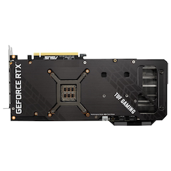 Product image of ASUS GeForce RTX3080 TUF Gaming 10GB GDDR6X - Click for product page of ASUS GeForce RTX3080 TUF Gaming 10GB GDDR6X
