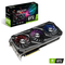 A small tile product image of ASUS GeForce RTX 3070 ROG Strix Gaming 8GB GDDR6