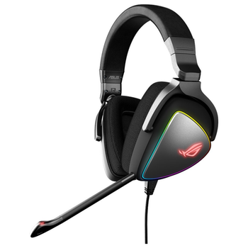 Product image of ASUS ROG Delta USB-C Gaming Headset - Click for product page of ASUS ROG Delta USB-C Gaming Headset
