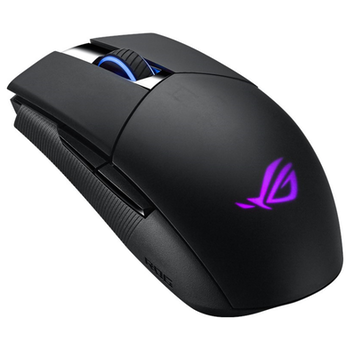 Product image of ASUS ROG Strix Impact II Wireless Gaming Mouse - Click for product page of ASUS ROG Strix Impact II Wireless Gaming Mouse