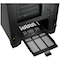 A small tile product image of Corsair 4000D Airflow Black Case w/ Tempered Glass Side Panel