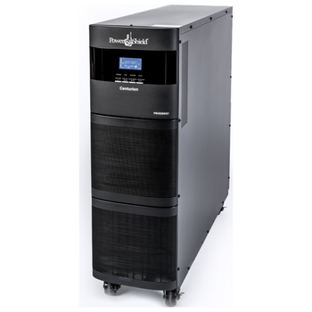 Product image of Power Shield Centurion 20KVA 3/1 UPS - Click for product page of Power Shield Centurion 20KVA 3/1 UPS