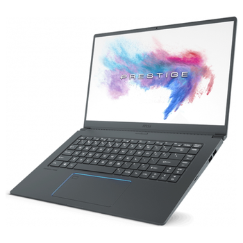 "Product image of EX-DEMO MSI PS63 Modern 8RD-239AU i7 15.6"" GTX1050Ti Windows 10 Pro Notebook - Click for product page of EX-DEMO MSI PS63 Modern 8RD-239AU i7 15.6"" GTX1050Ti Windows 10 Pro Notebook"