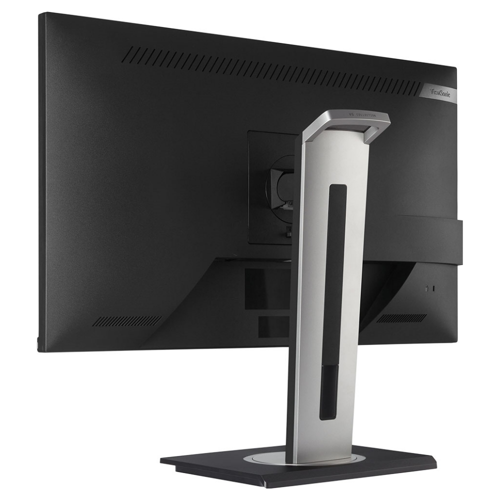 """A large main feature product image of ViewSonic VG2748 27"""" FHD 75Hz 5MS IPS LED Monitor"""